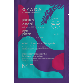 Patch Occhi n.1 Gyada Cosmetics