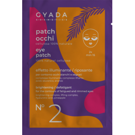 Patch Occhi n.2 Gyada Cosmetics